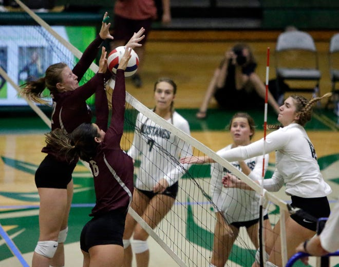Braden River High and Lakewood Ranch High, along with the rest of the volleyball programs in Manatee County, will likely have their regular-season schedules delayed this season, as will the Manatee County football programs.