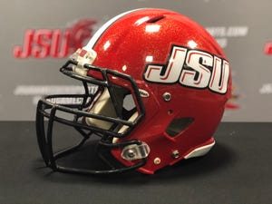 Jacksonville State will play at North Alabama on Oct. 17.