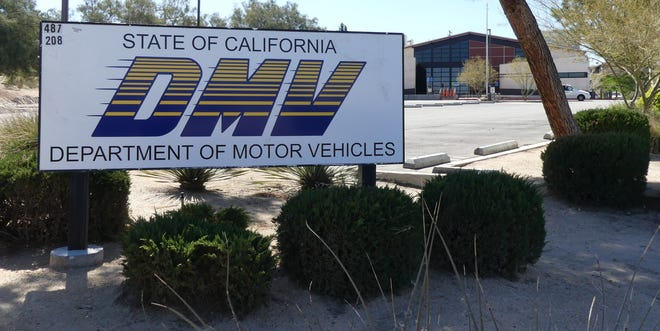 Department of Motor Vehicles offices statewide will continue to close early this week to conserve energy and to protect customers and employees amid the heat wave.