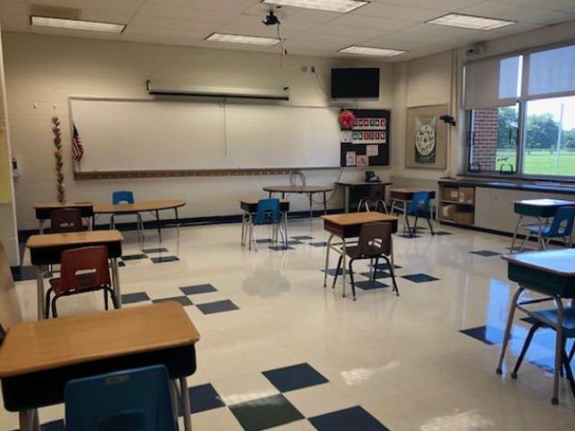 interior design jobs morristown nj school district