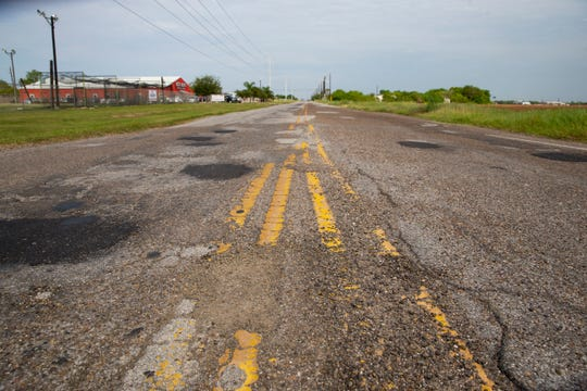 Corpus Christi's Holly Road, between the Crosstown Expressway and Greenwood Drive, will undergo an over $3 million dollar rehabilitation project.