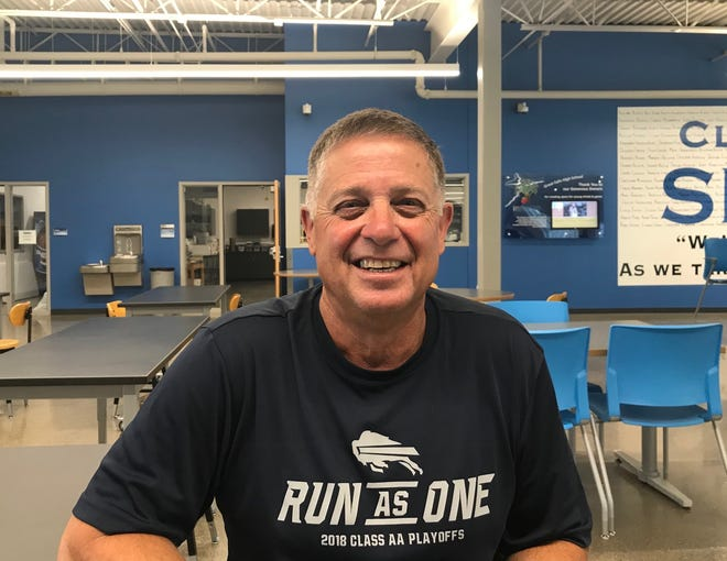 "Great Falls High head football coach Mark Samson said this coming football season will be ""the strangest season in the history of Montana High School Football."""