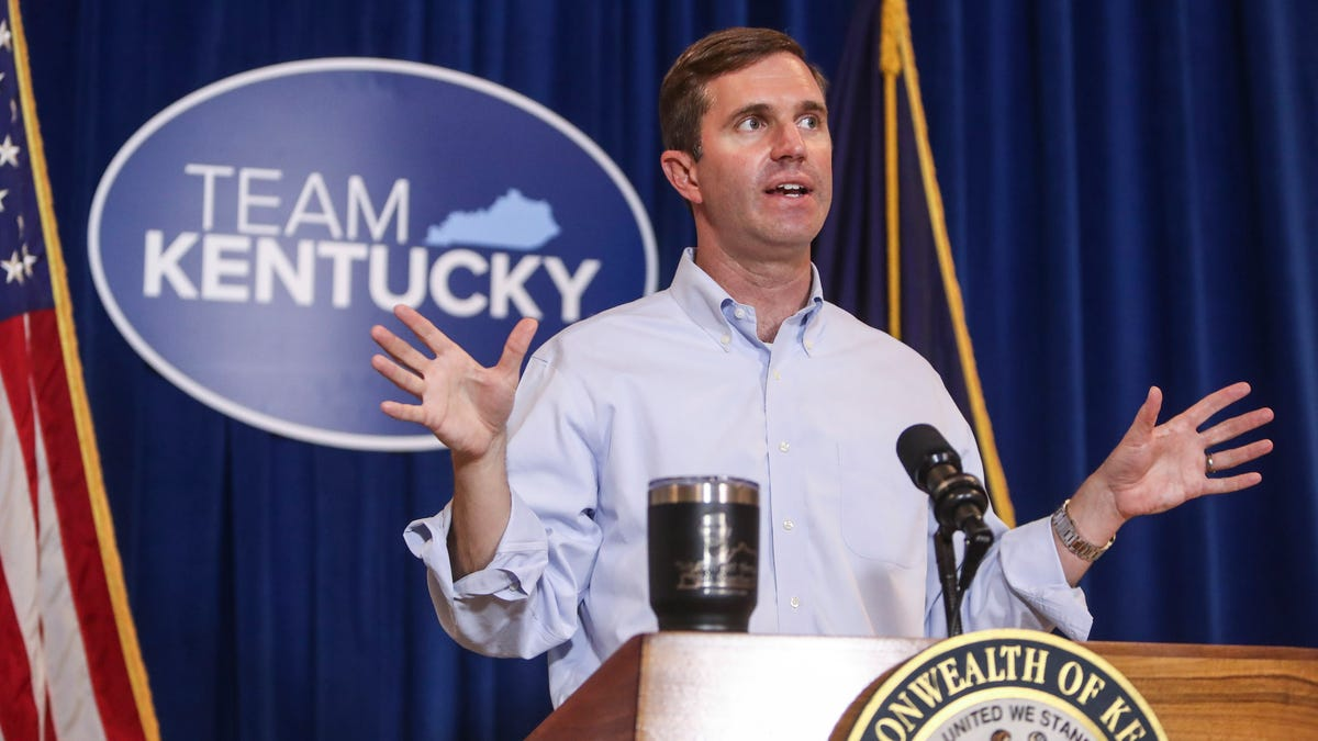 From Andy Beshear to Authentic, check out last-minute...
