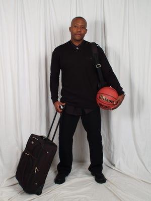 Marion Harding grad Oliver Hardman Jr. has been a longtime professional basketball agent based in Findlay.