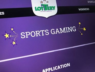 Tennessee approved its first three online sports wagering vendors on Wednesday, Sept. 23, 2020.