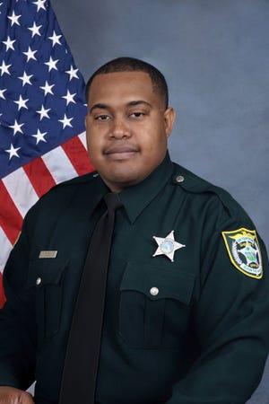 Santa Rosa County Deputy Sheriff Charles Pugh II