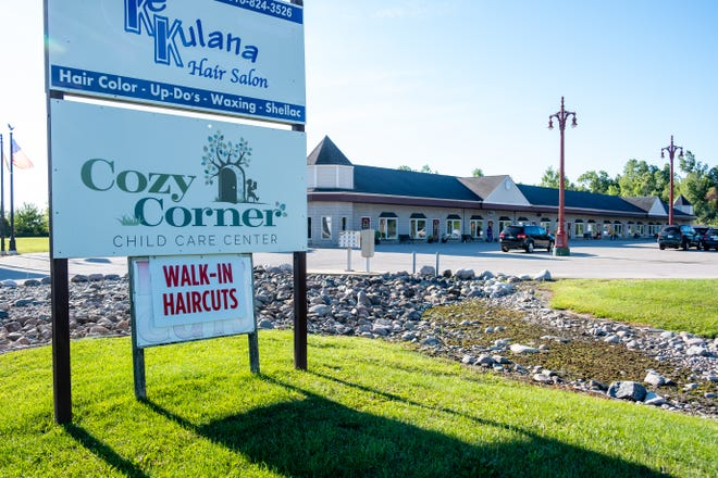 The state is investigating complaints about Cozy Corner Child Care Center in Kimball Township after concerns over its connection to a man still listed on the sex offender registry went viral on social media last week.