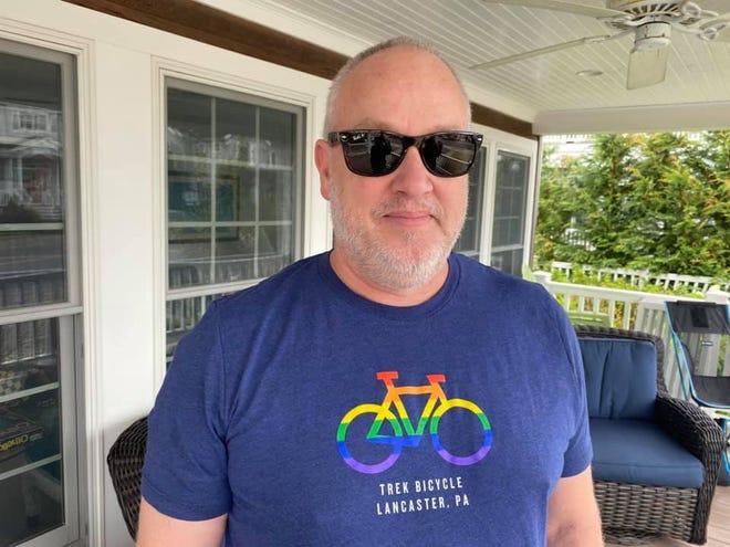 Bill Swartz, 51