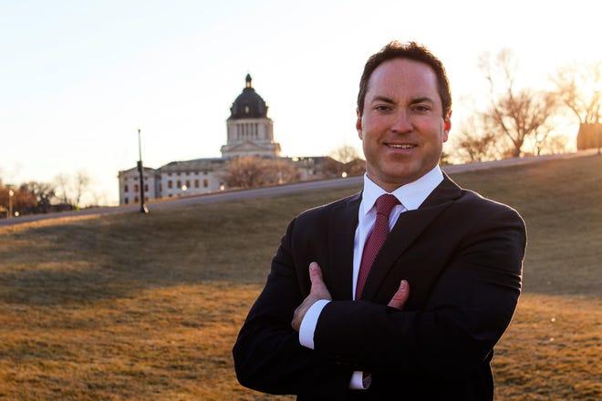 Secretary of State Steve Barnett