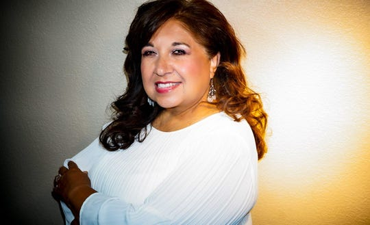 Judy Gutierrez, candidate for District 2 City Council representative