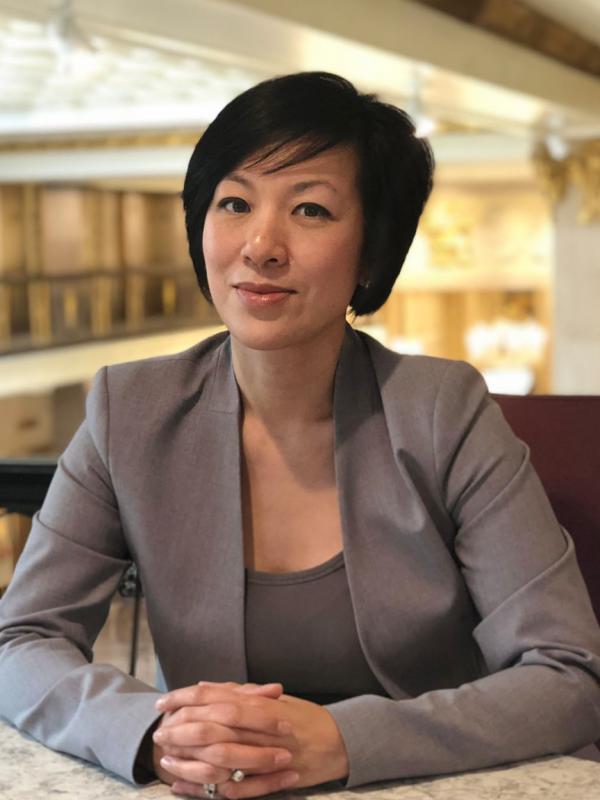 Madalene Xuan-Trang Mielke