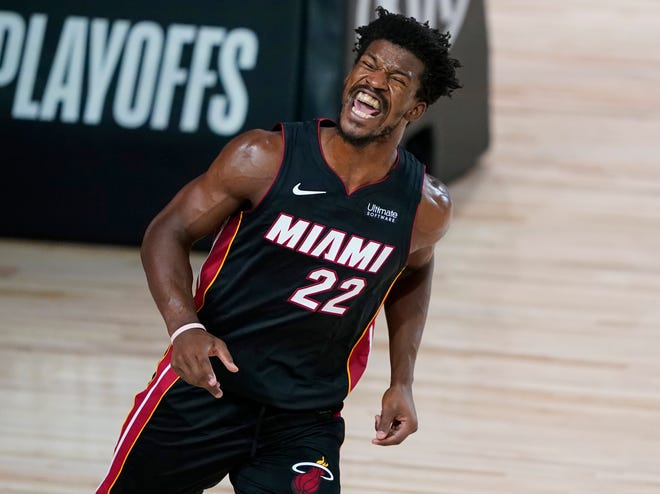 Seven Things To Know About The Bucks Next Opponent Miami Heat