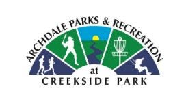 Archdale Parks and Recreation at Creekside Park