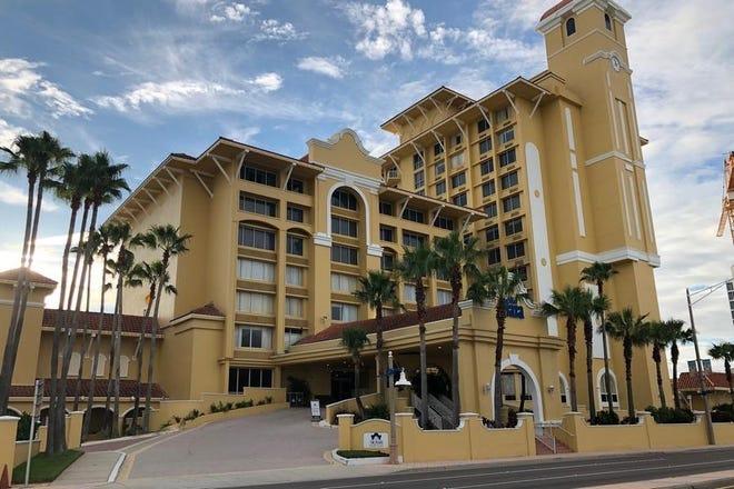 1888 at The Plaza Resort & Spa, Daytona Beach.