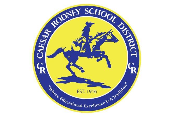 Caesar Rodney School District logo