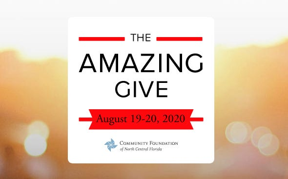 The Amazing Give