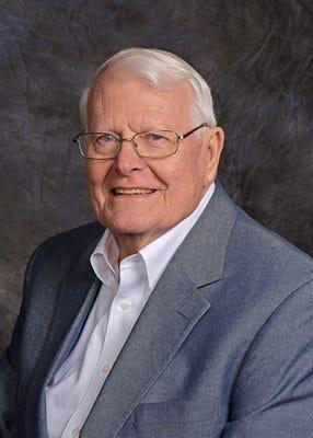 The Rev. Billy York
