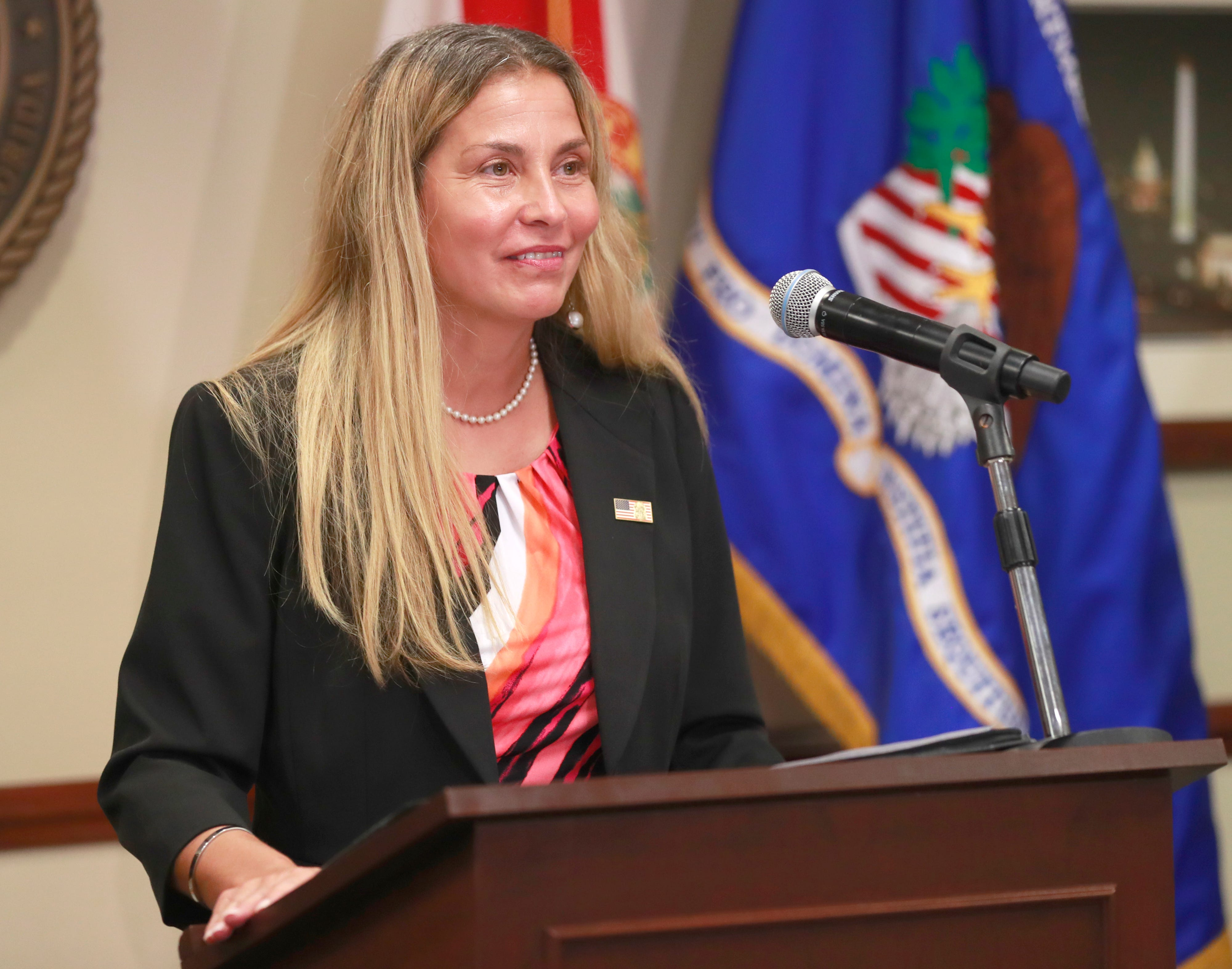 Lynn Haven Mayor Margo Anderson City Attorney To Face Federal Charges