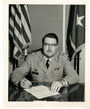 Maj. Gen. (Retired) Erbon W. Wise, former adjutant general of the Louisiana National Guard, passed away, Aug.12, 2020, at the age of 99.