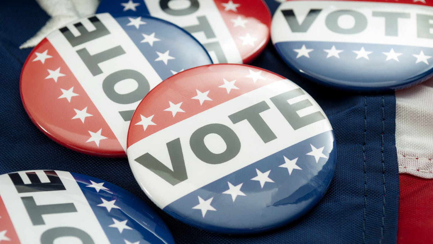Iowa legislature voting: Here's who's running in central Iowa races for state Senate, House
