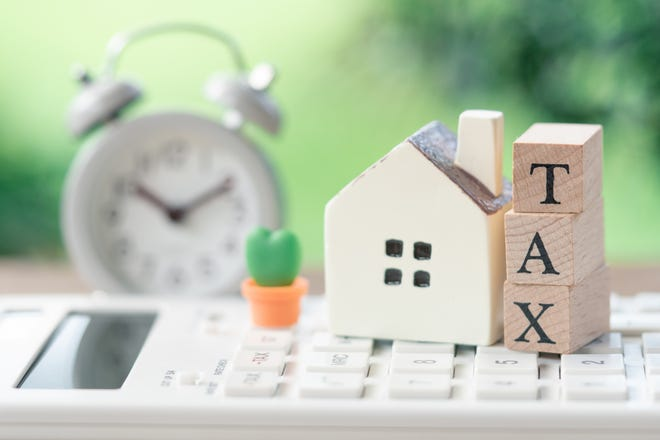 Room taxes.