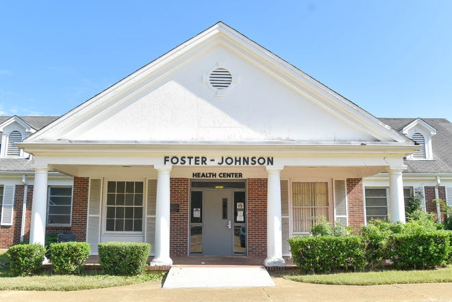 Foster-Johnson Health Center, built in 1943, was named after Madison Foster, a physician from Monroe, and Edward A. Johnson, who drove 200 miles roundtrip from Natchitoches to serve Grambling Campus and community residents.