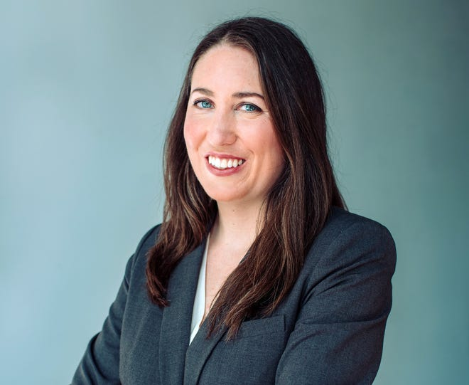 Robyn Hyden is executive director of Alabama Arise.