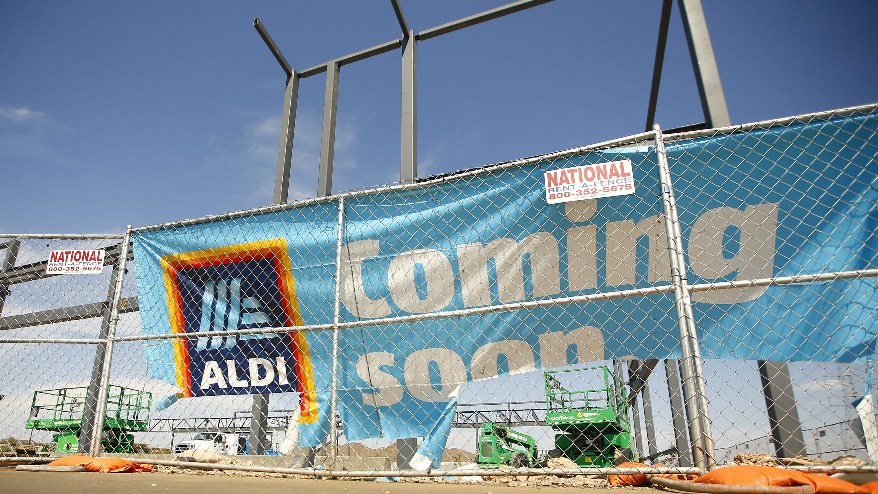 The wait is almost over: Aldi opening 2 metro Phoenix grocery stores on Nov. 5