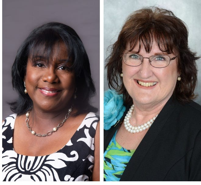 Richardson and Hensley to face each other in runoff election.