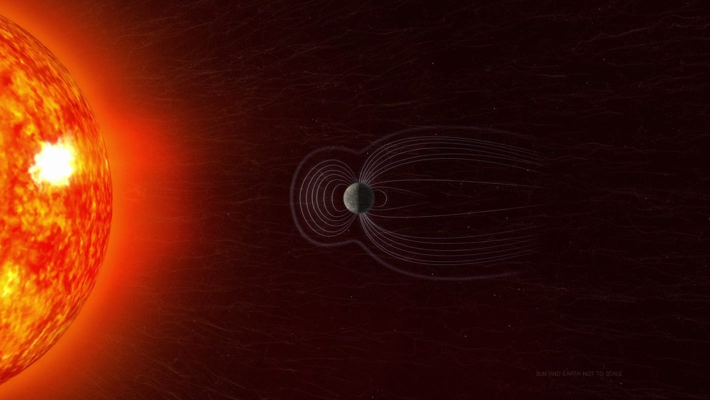 A dramatic explosion on the sun is revealing new clues about what causes thesepowerful and unpredictable eruptions, a new study released this week said.