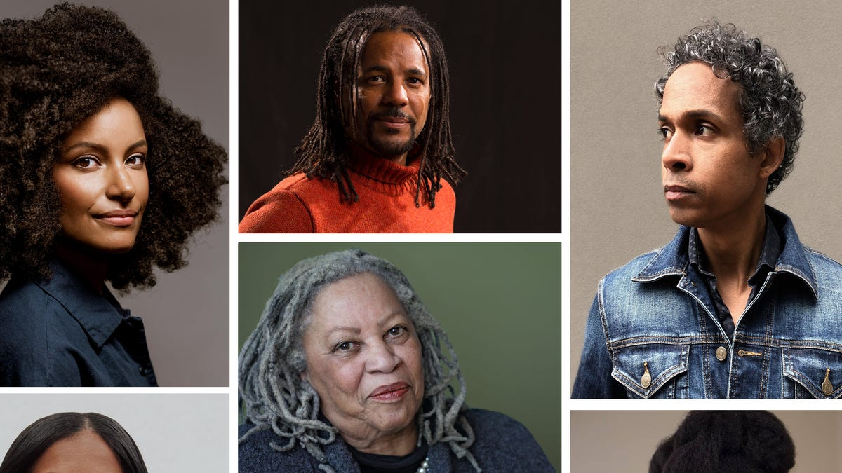 100 Black novelists and fiction writers you should read, from Abi Daré to Zora Neale Hurston 1