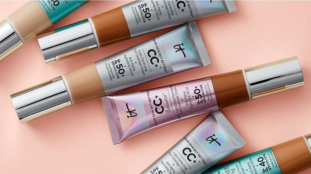IT Cosmetics CC cream: Get this cult-favorite beauty pick for 20% off