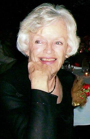 Elaine Lewis Snyder