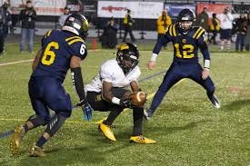 Cheltenham, which a year ago played Archbishop Wood in the Class 5A state football championship, decided Thursday to suspend its fall season.