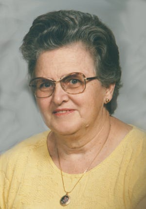 Violet B. Cox