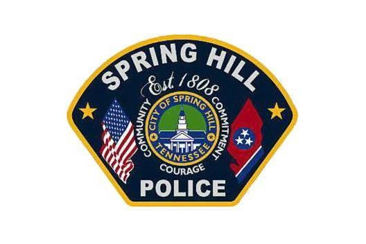 The Spring Hill Police Department