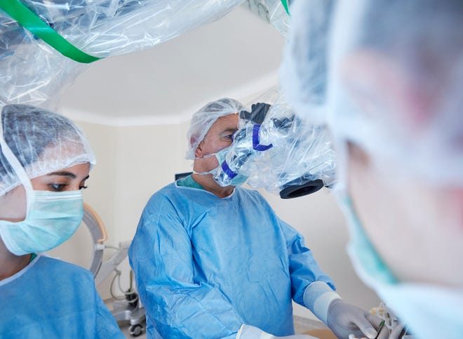 Da Vinci XI surgical system offers advanced robotic surgery capabilities