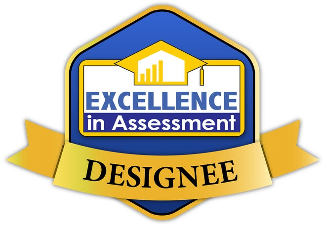 Northwestern State University was recently named as an Excellence in Assessment Designee.