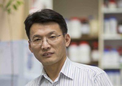 Nian Wang