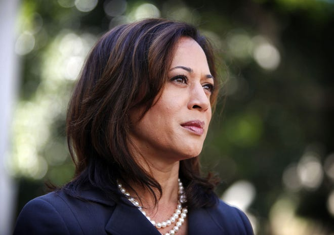 Kamala Harris is the first African American elected vice president as well as the first woman and the first HBCU graduate.