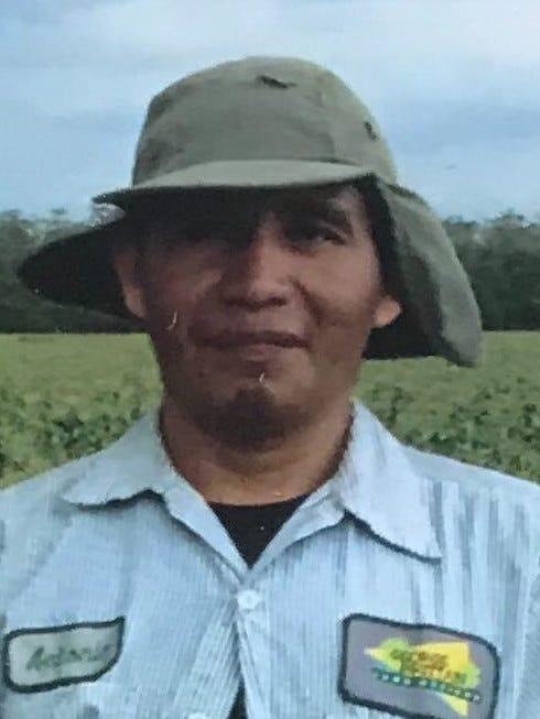 Antonio Sebastian Juan