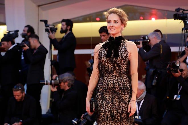 Actress Joanne Froggatt is turning 40.