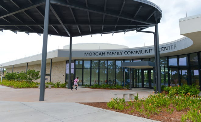 The city of North Port will set up a computer lab at the Morgan Family Community Center, starting Aug 31, so students can access computers for remote learning. Computers can be reserved for a two-hour work block up to 24 hours in advance.