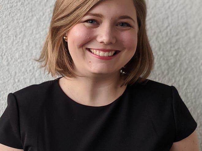Hannah Saeger Karnei