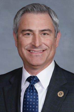 State Sen. Kirk deViere