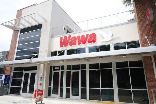 Gainesville Florida Restaurants Open Christmas 2020 Wawa opens in Gainesville Florida