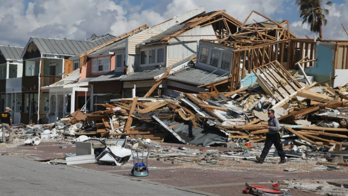 DeSantis signs home insurance bill sought by industry and opposed by some consumer advocates 2