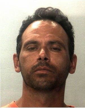 Phillip Williamson, 38, was arrested Wednesday, Aug. 19, 2020 after being wanted for almost a year in connection with three High Desert killings in 2019.