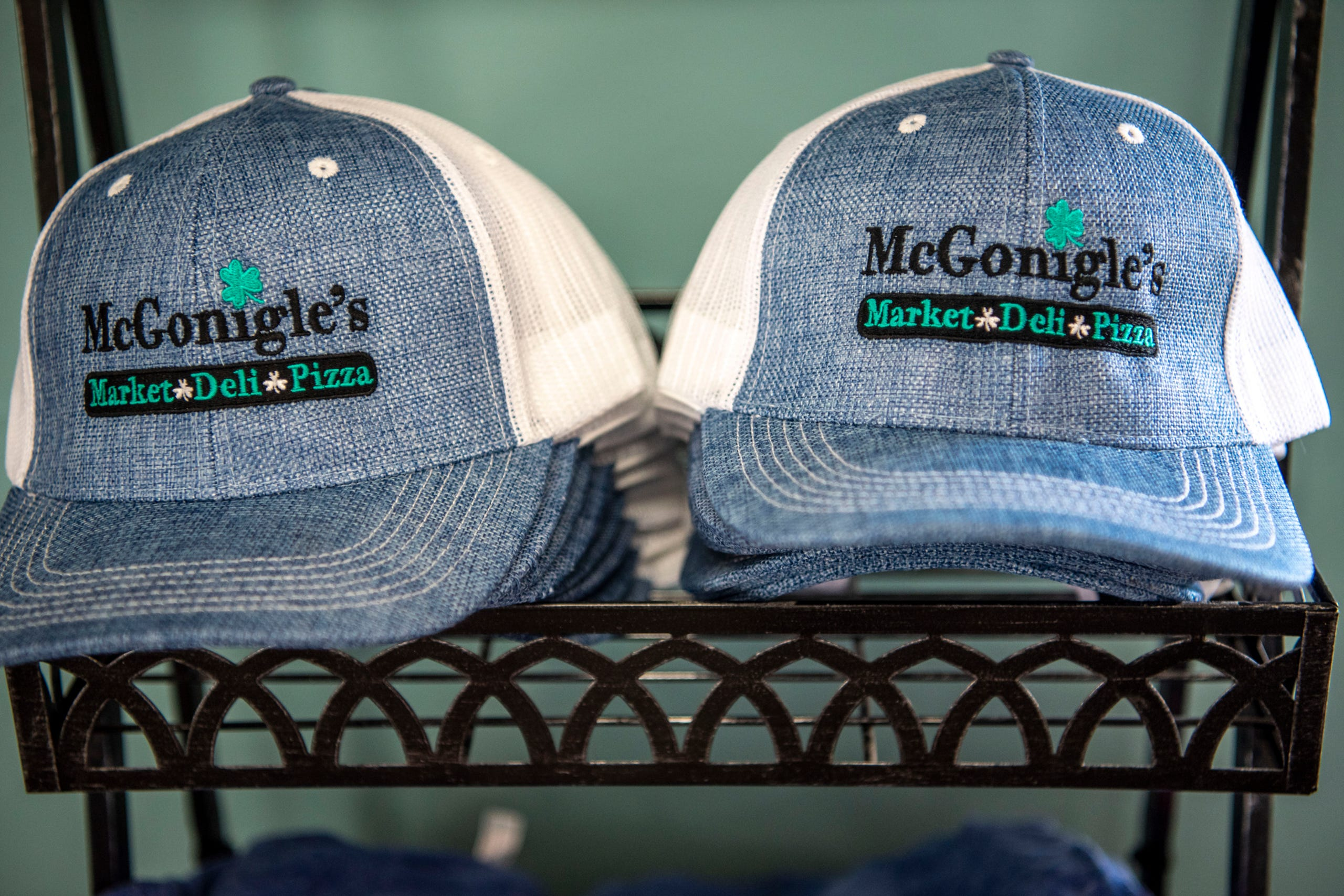Mcgonigle S Market Deli And Pizza Opens At Pennfield Plaza