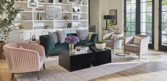 Here Are The 5 Most Popular Living Room Design Trends For Fall 2020